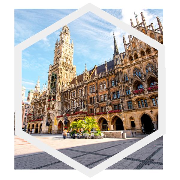 CityGames Köln: Classic Tour